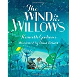 The Wind in the Willows Gift Editionby Kenneth Grahame