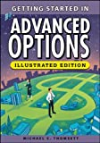 img - for Getting Started in Advanced Options book / textbook / text book