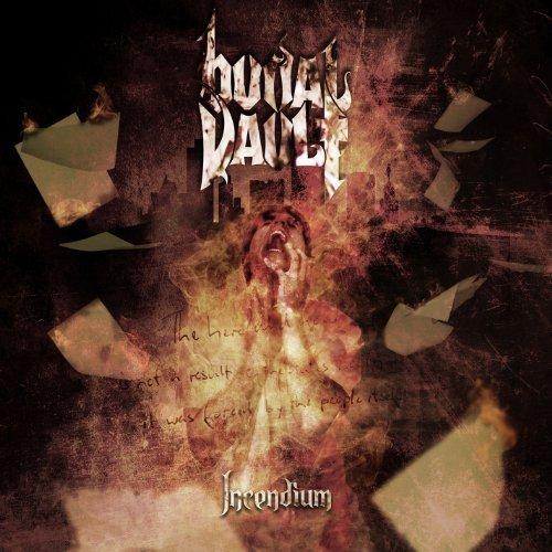 Incendium by Burial Vault