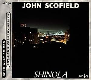 John Scofield Shinola