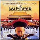 echange, troc Ryuichi Sakamoto - Le Dernier empereur