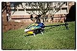 JMT 1 セット タロット金属炭素繊維 Trex 450 PRO V2 Flybarless 3GX RC ヘリコプター ARF キット TL20006 A (黒) 新しい 450PRO FBL