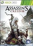 Assassin's Creed III with Steelbook