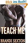 Teach Me (Taboo Romance) (English Edi...