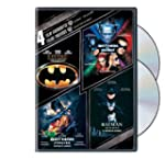 4 Film Favorites Batman Collection (b...