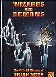 echange, troc Uriah Heep - Wizards And Demons