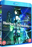 Mardock Scramble - The First Compression [Blu-ray]