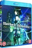 Mardock Scramble - The First Compression [Blu-ray]
