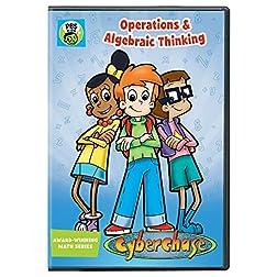 Cyberchase: Operations & Algebraic Thinking