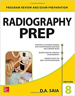 Study Guides for CT Registry Review