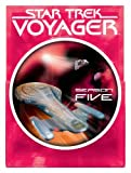 Star Trek Voyager: Complete Fifth Season [DVD] [1996] [Region 1] [US Import] [NTSC]