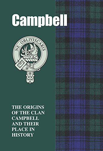 campbell-scottish-clan-mini-book-the-origins-of-the-family-name-campbell-and-their-place-in-history-