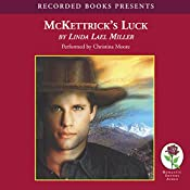 McKettrick's Luck | Linda Lael Miller