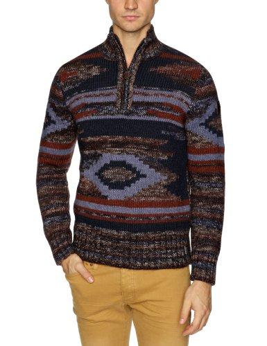 malboro classics Native American Knitwear Men's Jumper Multi Small