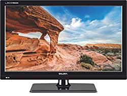 Salora SLV-2201 55cms (21.6 inch) FULL HD LED TV (Black)