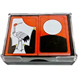Daiso Flower Cards (Japanese Hanafuda Playing Cards Game)