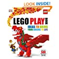LEGO Play Book: Ideas to Bring Your Bricks to