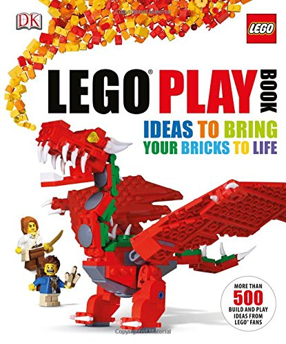 Photo of Legos Idea Book