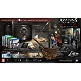 Assassin'S Creed 4 Black Chest Edition PS3