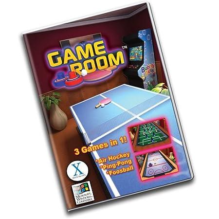 Game Room [Download]