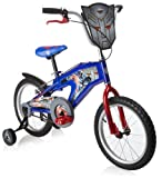 Transformers 2 Optimus Prime Boy's Bike (16-Inch Wheels)