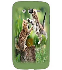 SAMSUNG GALAXY GRAND NEO CUBS Back Cover by PRINTSWAG