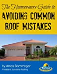The Homeowners Guide to Avoiding  Com...