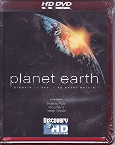 Discovery Channel Planet Earth DVD (page 3) - Pics about space