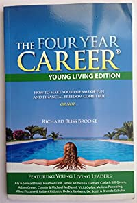 The Four Year Career, Young Living Edition download ebook