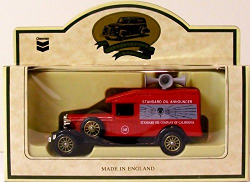 Die Cast Standard Oil Announcer Car by Days Gone - 1