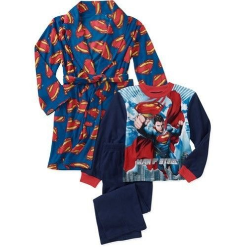 Disney Boys Girls' Mickey Mouse Minnie Mouse Hooded Mask Robe (2t/3t, Mickey Mouse), adorable for any fan.