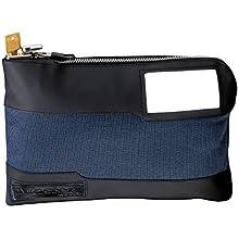 Master Lock 7120D Locking Security Bag, Blue, 10-inch x 8-5/8-inch x 1-7/8-inch
