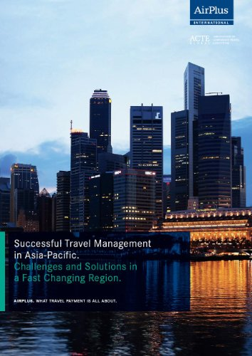 Successful Travel Management in Asia-Pacific.