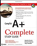 img - for CompTIA A+ Complete Study Guide: (Exams 220-601/602/603/604) book / textbook / text book