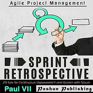 Sprint Retrospective Audiobook