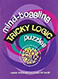 Mind Boggling Tricky Logic Puzzles for Kids (Lagoon)