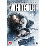 Whiteout [DVD]by Kate Beckinsale