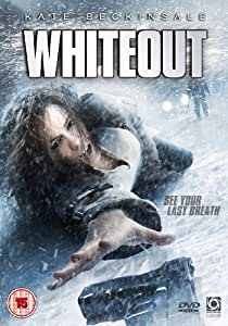 Whiteout [DVD]