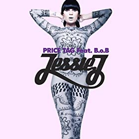 Price Tag (Album Version) [feat. B.o.B.]