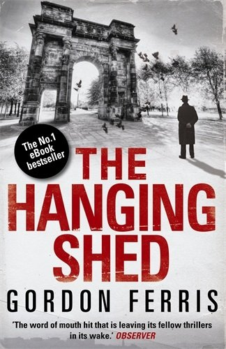 the-hanging-shed-douglas-brodie-series-book-1