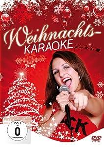 Weihnachts-Karaoke