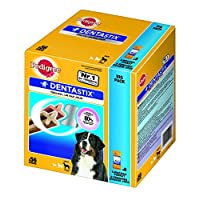 Pedigree DentaStix