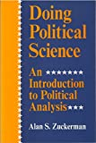 img - for Doing Political Science: An Introduction to Political Analysis book / textbook / text book