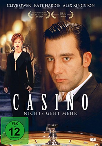 Casino - Nichts geht mehr