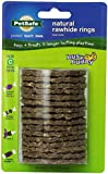 Busy Buddy Gnawhide Rawhide Refill Large