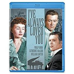 I've Always Loved You [Blu-ray]