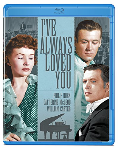 I've Always Loved You [Blu-ray]