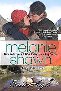 (FREE on 12/20) Snow Angel by Melanie Shawn - http://eBooksHabit.com