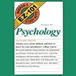 Barron's EZ-101 Study Keys: Psychology | Don Baucum