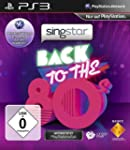 SingStar - Back to the 80's + 2 Mikro...